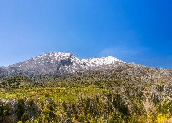 Land Rover Safari Kreta - Minoan Route