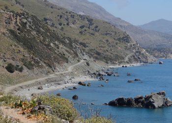Land Rover Safari Kreta - Preveli Route