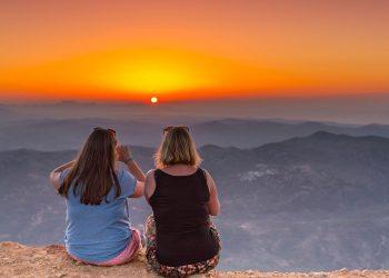 Land Rover Safari Kreta -  Sunset Route