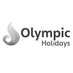 Olympic Holidays partner van Land Rover Safari Club Kreta
