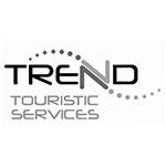 Trend Touristic Services partner of Safari Club Crete